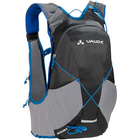 VAUDE Trail Spacer 8 Sac à dos, iron